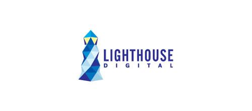 Lighthouse digital logo