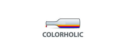 Colorholic logo