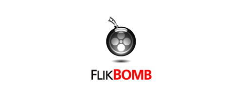 FLIKBOMB logo