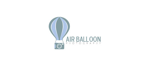 Air Balloon Photography logo