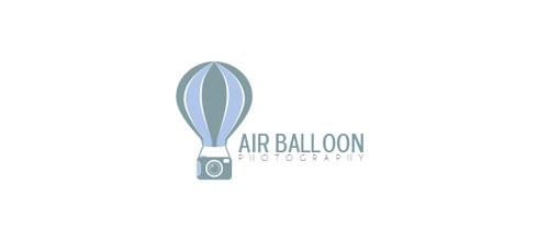 Air Balloon Photography logo