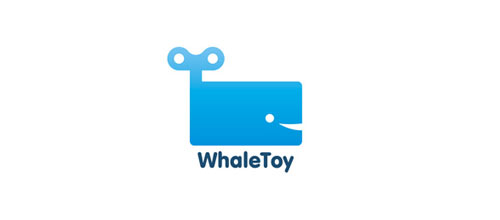 Whale-Toy logo