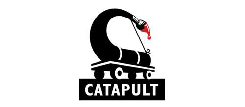 Catapult Strategic Design Logo
