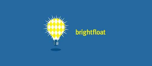 brightfloat logo