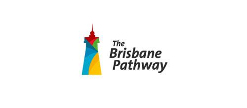 Brisbane Pathway logo