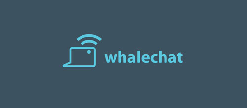 WhaleChat logo