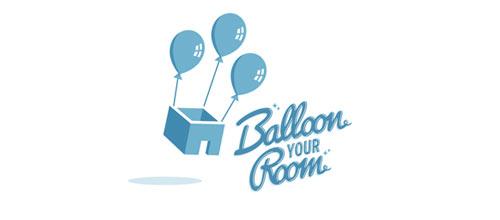 Balloon Your Room logo