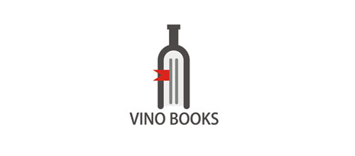 Vino Books logo