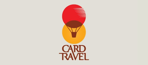 Card Travel logo