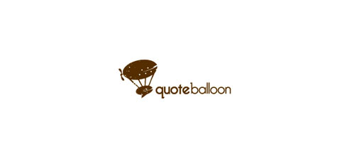 quooteballoon logo