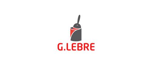 G.LEBRE logo