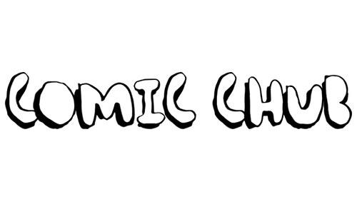 Comic Chub font