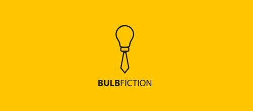 Bulb Fiction logo