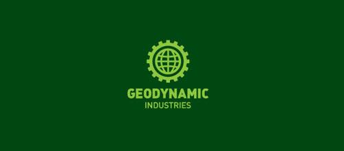 GeoDynamics logo