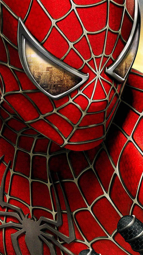 Spider Man 5 iPhone 5 Wallpaper