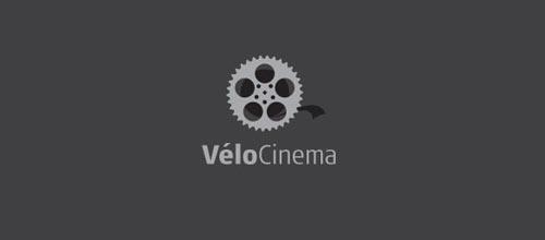 Vélo Cinema logo