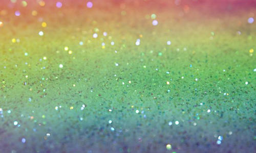 Colourful rainbow shiny glitter texture high resolution