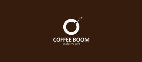 Coffe boom logo