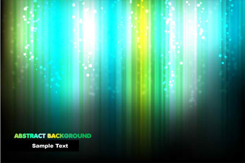 Quick Tip: Create a Shiny Abstract Backgroundd