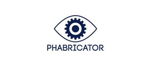 Phabricator logo