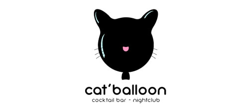 Cat'Balloon logo