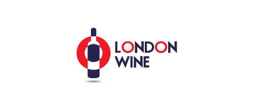 LONDON WINE logo