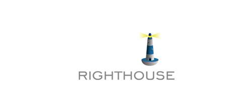 Righthouse logo
