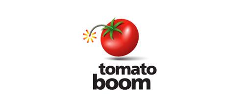 Tomatoboom logo