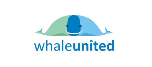 WhaleUnited logo