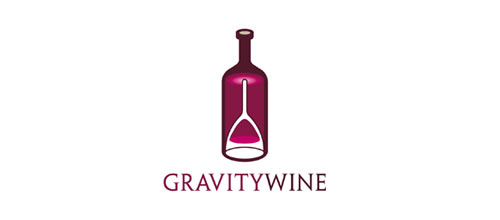 Gravity Wine logo