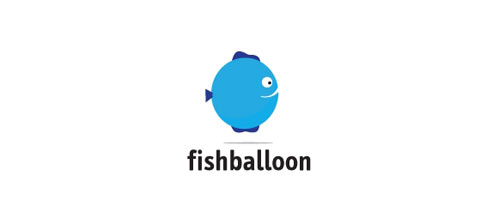 FishBalloon logo