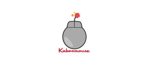 Kabooomouse logo