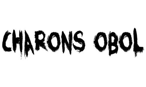 CharonsObol font