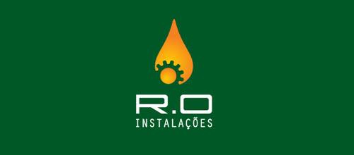 RO Instalacoes logo