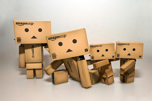 Family danbo photography cute