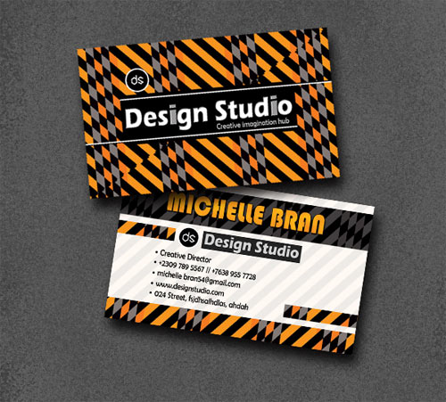 Learn How to Create a Print Ready Business Card in Photoshop