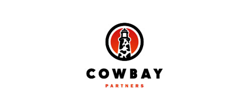 Cowbay logo