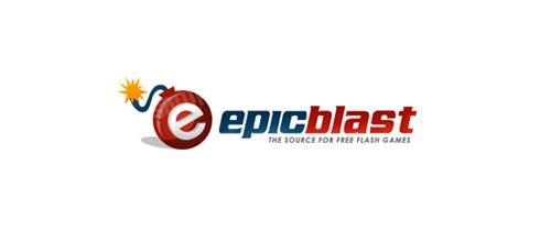 Epic Blast logo