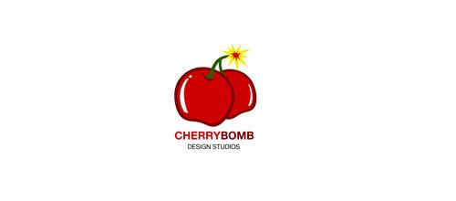 Cherry Bomb Design Studios logo