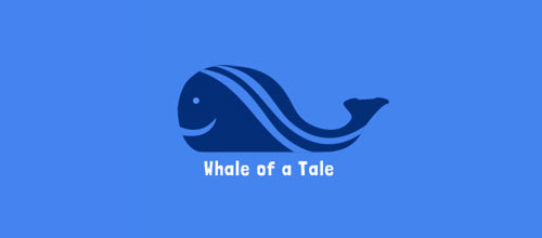 Whale of a Tale logo