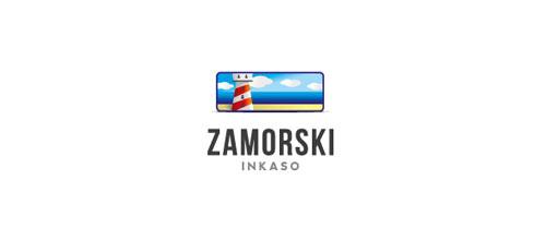 Zamorski logo