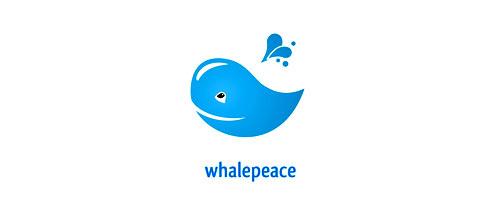 Save de Whales logo