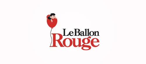 Le Ballon Rouge logo