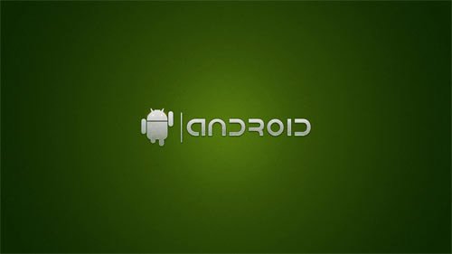 Android Dark Green wallpapers