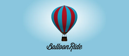 Balloon Ride logo