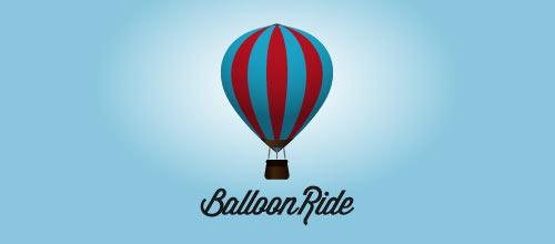 Balloon Ride logo