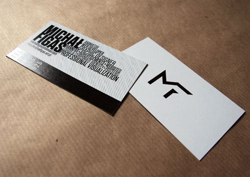 Business Card for: Michal Figas