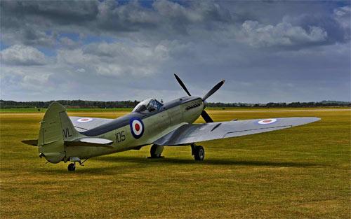 Hawker Seafire