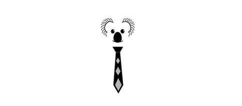 Koala Ties logo