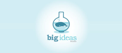 Big Ideas Studio Logo